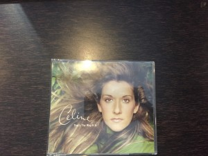 Celine Dion, album that's the way it is